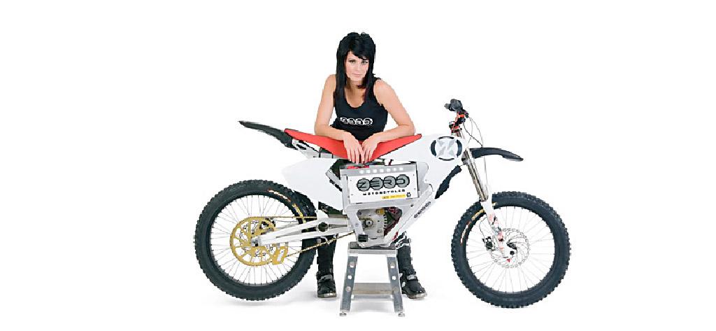 Zero Electricross. Foto: Zero Motorcycles.