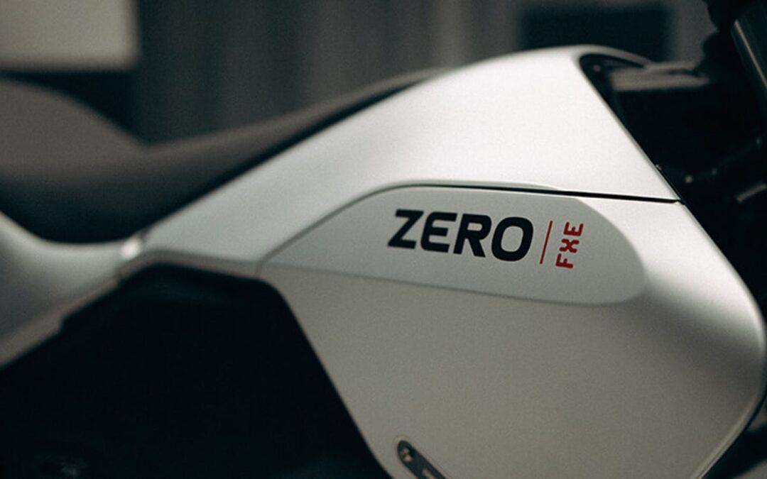 Zero lanserar FXE