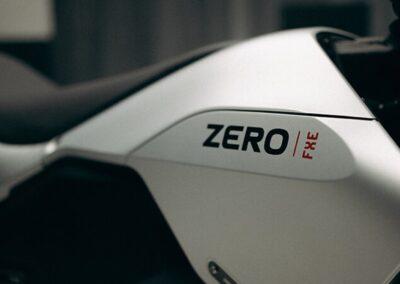Detta är Zeros nykomling Zero FXE