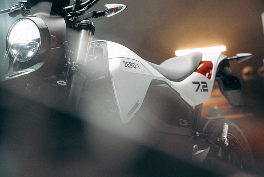 Zero FXE med LED-belysning