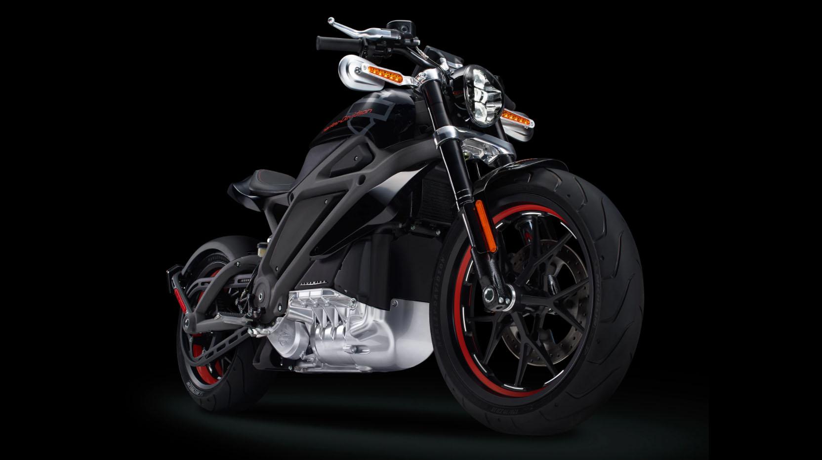 H-D:s elmotorcykel närmar sig lansering!