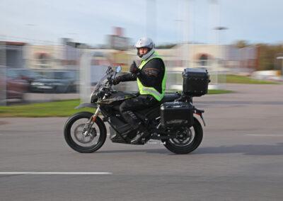 Erfarenheter efter 39 950 km på en Zero DSR BFE