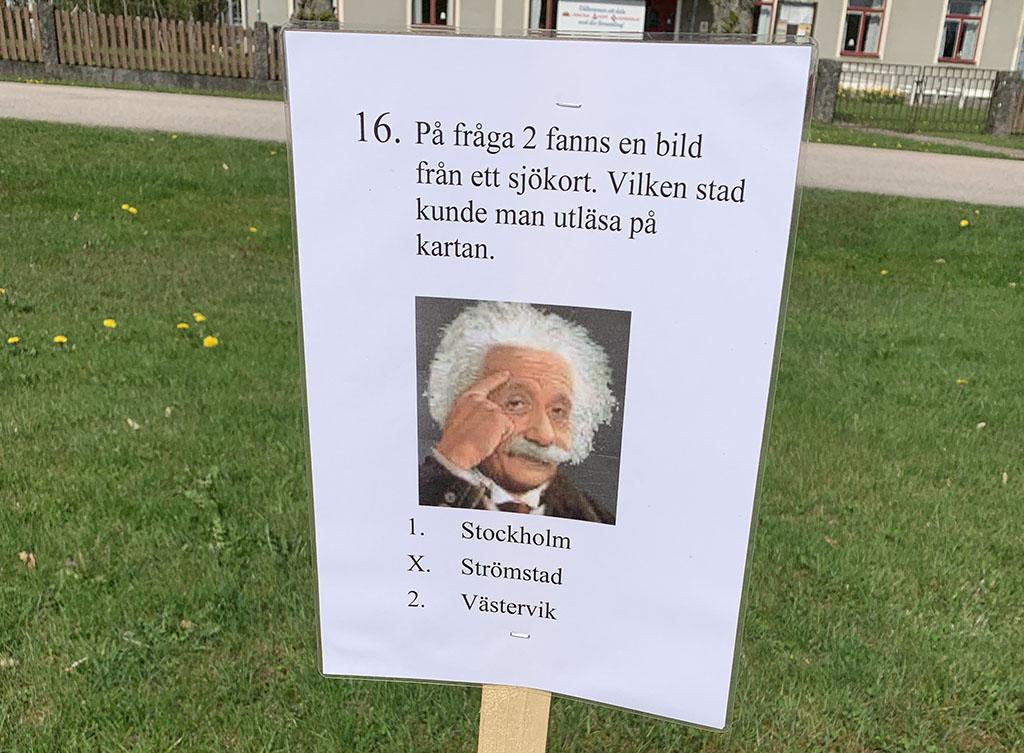 Hjorts Krångelrally 2021