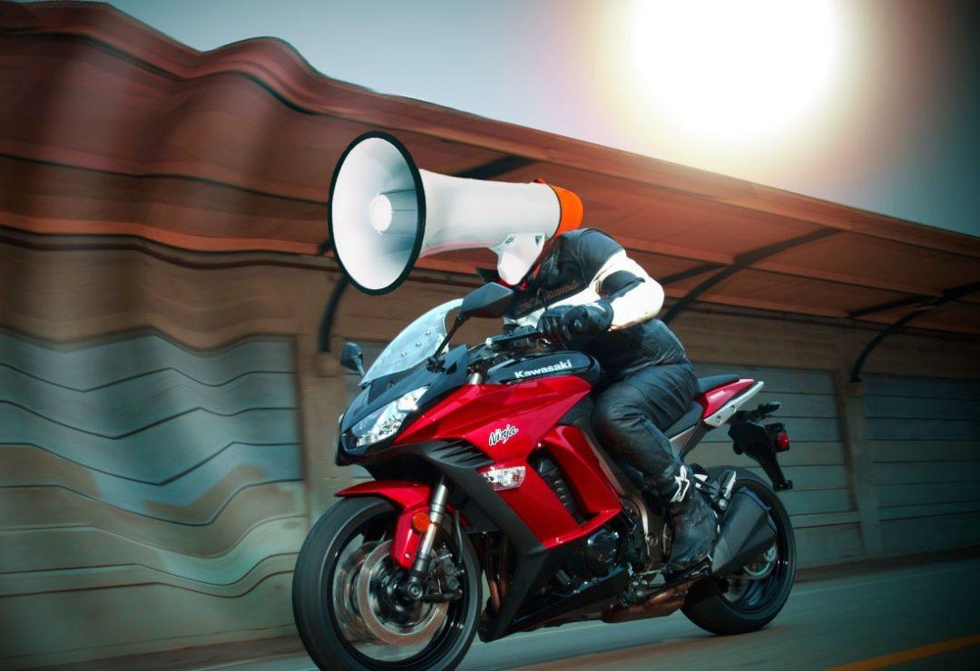 Bildkälla: RIders Drivemagazine.  Klicka på bilden för att se bilden i sitt sammanhang.