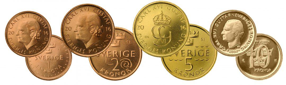 Bildmontage: Riksbanken