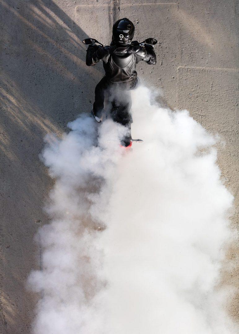 Foto: Zero Motorcycles