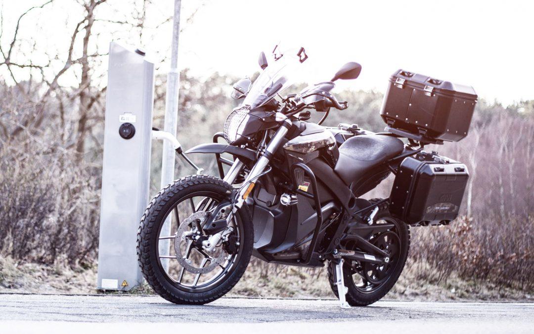 Zero lanserar DSR Black Forest Edition