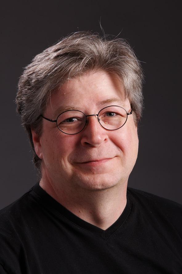 Petter Hammarbäck