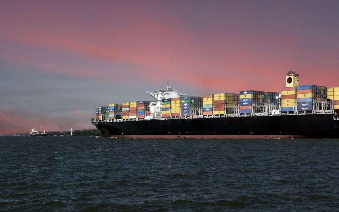 Ett skepp kommer lastat – med nya Zero SR/F!