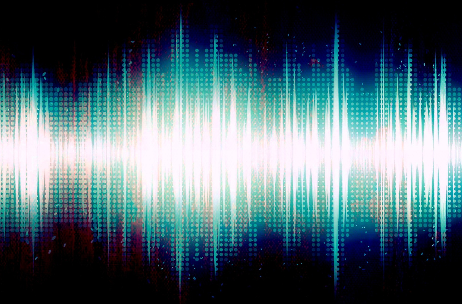 Sound från Pixabay Public Domain https://pixabay.com/sv/ljud-v%C3%A5gor-equalizer-bakgrund-495859/
