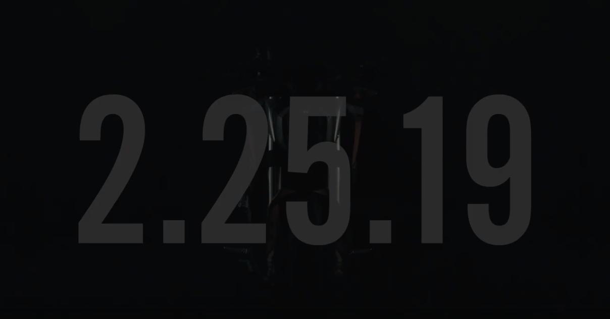 En ny Zero är på väg!